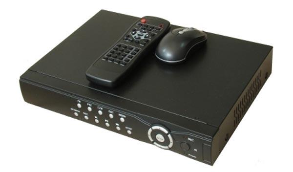 DVR устройства и рекордери