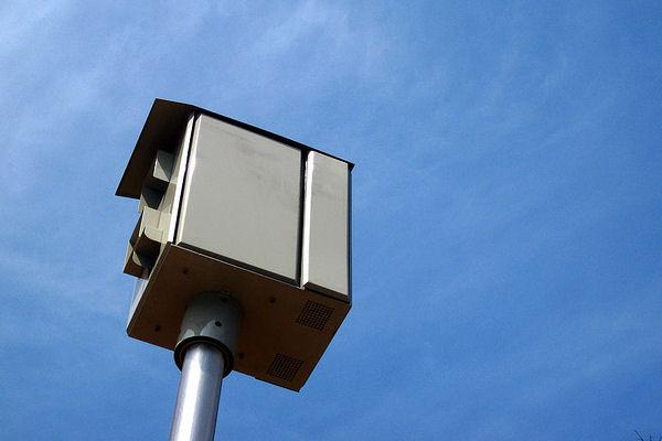 камери за видеонаблюдение на авто магистрала тракия