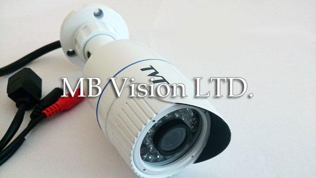 Предимства на IP камерите