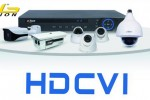 HDCVI видеонаблюдение